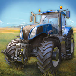 Игра Farming Simulator 16 для Windows Phone