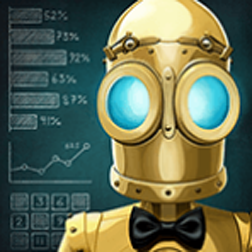 игра A Clockwork Brain для Windows Phone
