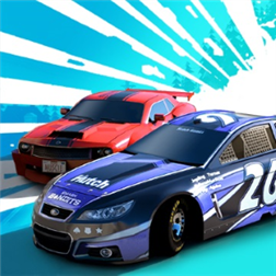Smash Bandits Racing для Windows Phone