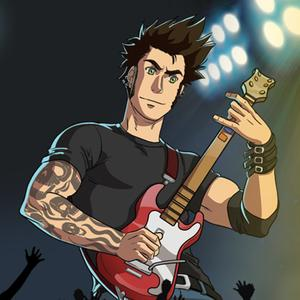 Guitar Flash для Windows Phone
