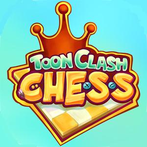 Toon Clash CHESS для Windows Phone