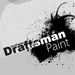 Draftsman Paint для Windows Phone