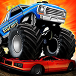 Игра Monster Truck Destruction™ для Windows Phone
