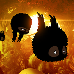 игра BADLAND для Windows Phone