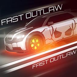 Игра Fast Outlaw: Asphalt Surfers для Windows Phone