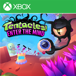 Tentacles: Enter the Mind для Windows Phone