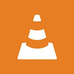 Приложение VLC для Windows Phone
