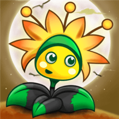 Angry Flowers HD для Windows Phone