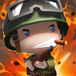 игра Tiny War для Windows Phone