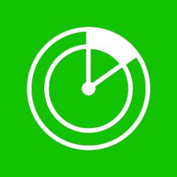 Приложение SuperTimer для Windows Phone