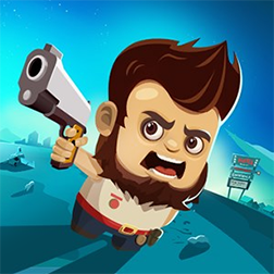 игра Aliens Drive Me Crazy для Windows Phone