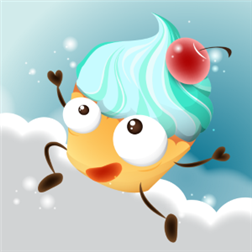 Cupky Jump для Windows Phone