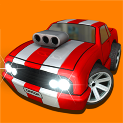 Drift King для Windows Phone
