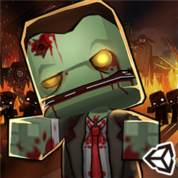 CoM Zombies для Windows Phone