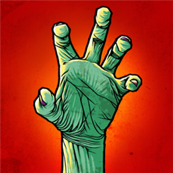 Игра Zombie HQ для Windows Phone