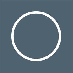 Приложение Circle Stopwatch для Windows Phone