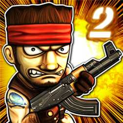 игра Gun Strike 2 для Windows Phone