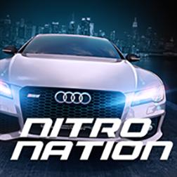 Игра Nitro Nation Online для Windows Phone