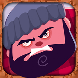 Игра Jack Lumber для Windows Phone