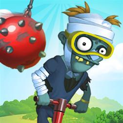 Игра Zombie's Got a Pogo для Windows Phone
