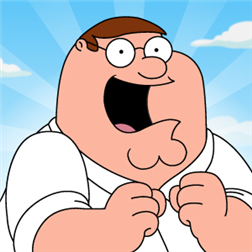 Family Guy: The Quest for Stuff для Windows Phone