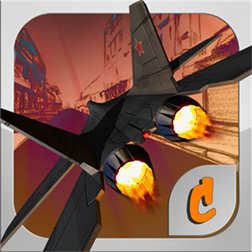 игра Delta Strike для Windows Phone