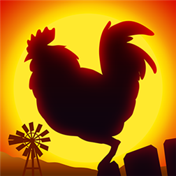 игра Farm Up для Windows Phone