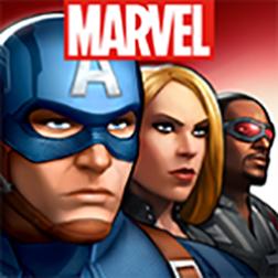 MARVEL «Мстители: Альянс 2» для Windows Phone