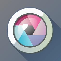 Autodesk Pixlr для Windows Phone