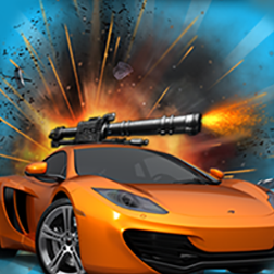 Игра Deadly Racer для Windows Phone