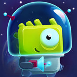 игра Los Aliens для Windows Phone