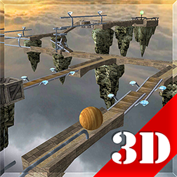 Ball 3D для Windows Phone