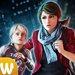 Игра Paranormal Pursuit для Windows Phone