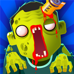 игра Mad Kill Zombie для Windows Phone