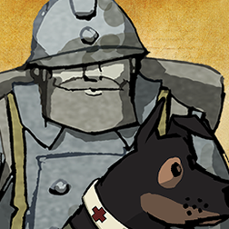 игра Valiant Hearts: The Great War для Windows Phone