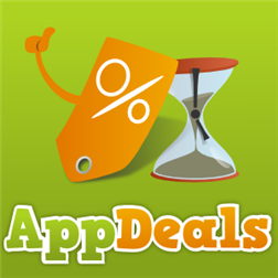 AppDeals для Windows Phone