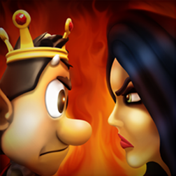 Кузя - Troll Wars для Windows Phone