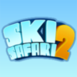 игра Ski Safari 2 для Windows Phone