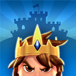 Royal Revolt! для Windows Phone