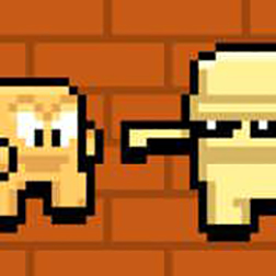 Squareboy vs Bullies для Windows Phone