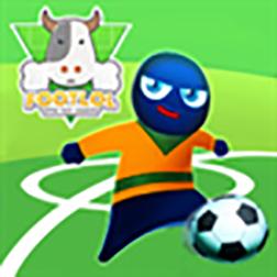 игра FootLOL: Explosive Football для Windows Phone