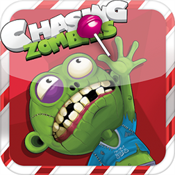 Игра Chasing Zombies для Windows Phone
