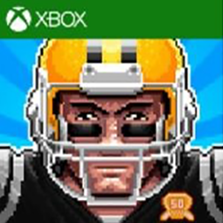 игра Touchdown Hero: New Season для Windows Phone