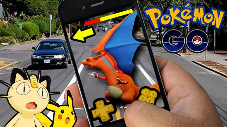 Нашумевший хит Pokemon GO на Windows Phone и Windows 10 Mobile смартфонах