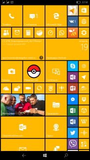Как установить игру Pokemon GO на смартфоны Windows Phone?!