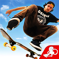 Игра Skateboard Party 3 ft. Greg Lutzka для Windows Phone