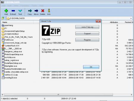 Нужные программы для Windows 7