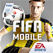 игра FIFA 17 Mobile для Windows Phone