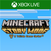 Первый эпизод Minecraft: Story Mode - A Telltale Games Series для Windows Phone