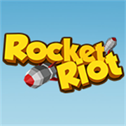 Игра Rocket Riot для Windows 10 и Windows 10 Mobile для Windows Phone